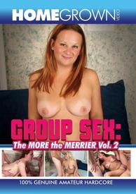 Group Sex The More The Merrier 02